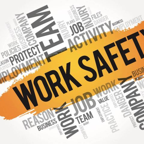 Work Safety Image Edited