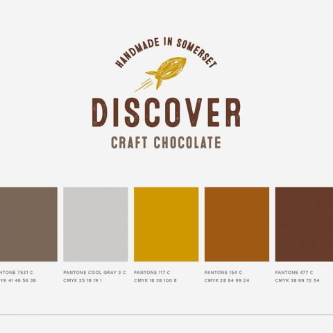 Discover Logo Final Palette